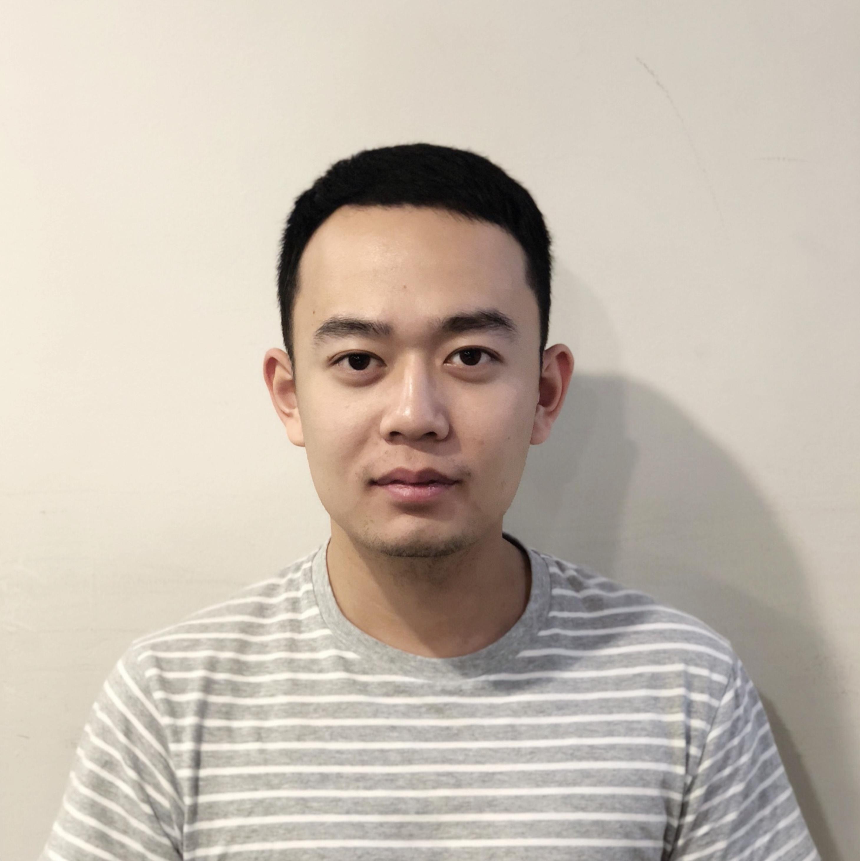 Shengyao Zhuang